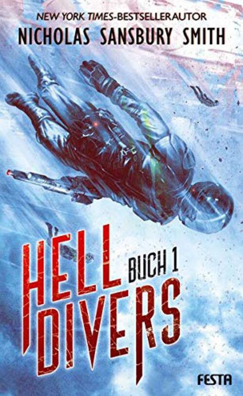 (C) Festa Verlag / Hell Divers 1 / Zum Vergrößern auf das Bild klicken