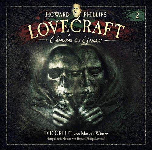 Howard Phillips Lovecraft Chroniken des Grauens Akte 2