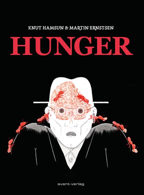 (C) avant-verlag / Hunger / Zum Vergrößern auf das Bild klicken