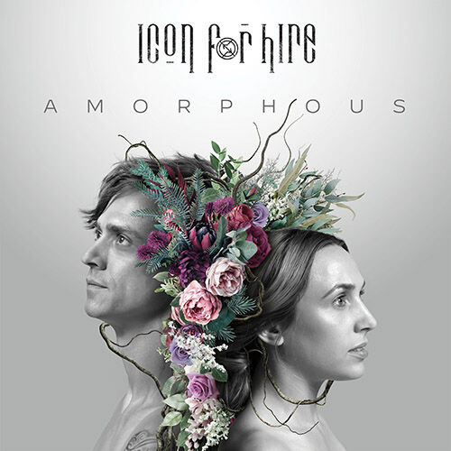 ICON FOR HIRE: Amorphous