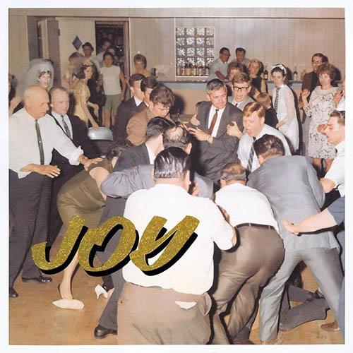 (C) Merge Records / IDLES: Joy As An Act Of Resistance / Zum Vergrößern auf das Bild klicken