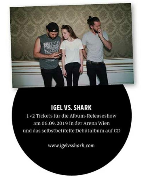 (c) SLAM  / Igel_vs_Shark_Gewsp_SLAM_105 / Zum Vergrößern auf das Bild klicken