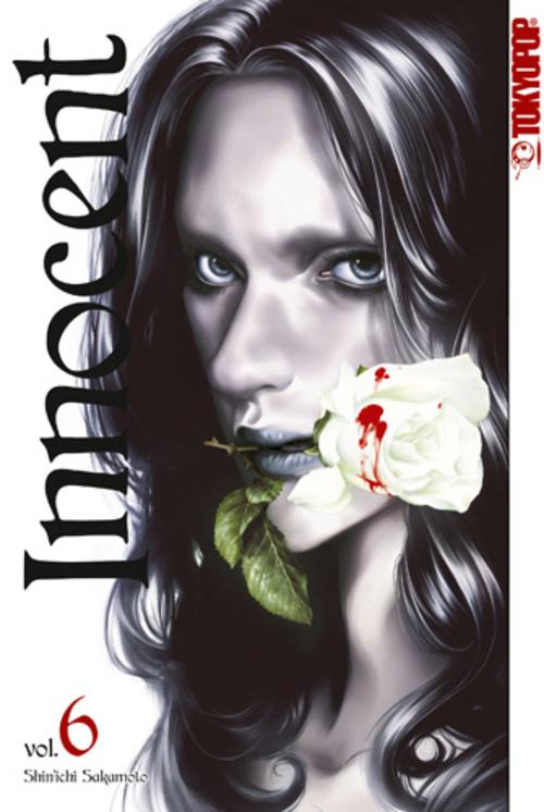 (C) Tokyopop / Innocent 6 / Zum Vergrößern auf das Bild klicken