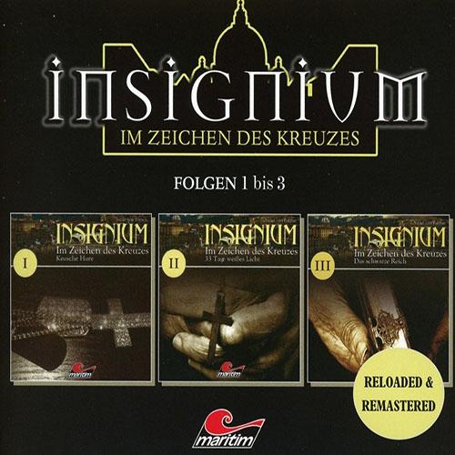 (C) Maritim/WinterZeit / Insignium - Im Zeichen des Kreuzes 1-3 / Zum Vergrößern auf das Bild klicken