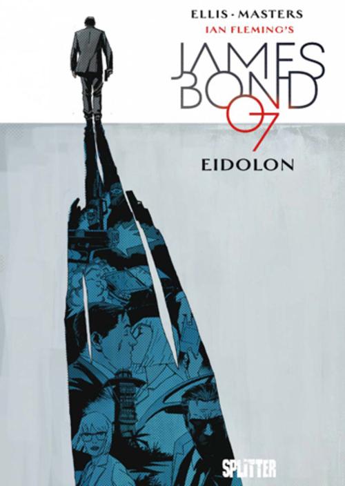 (C) Splitter Verlag / James Bond 007 2 / Zum Vergrößern auf das Bild klicken