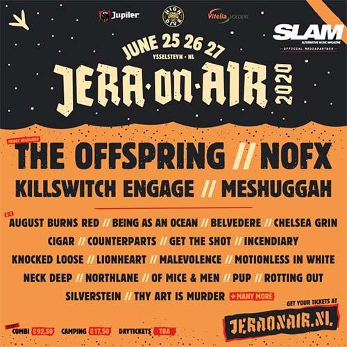 (C) Jera On Air / Jera On Air 2020 Promo / Zum Vergrößern auf das Bild klicken