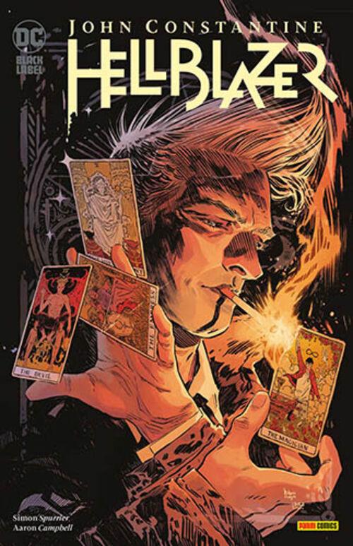 John Constantine - Hellblazer 1