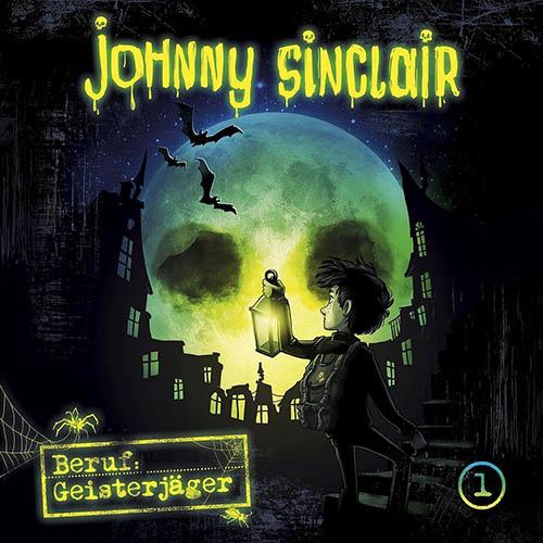 (C) Folgenreich/Universal Music / Johnny Sinclair 1 / Zum Vergrößern auf das Bild klicken