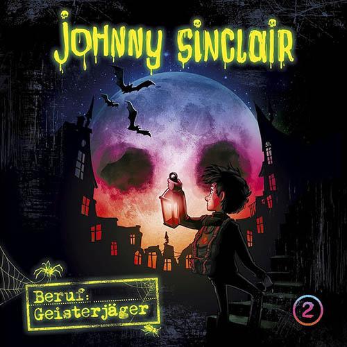 (C) Folgenreich/Universal Music / Johnny Sinclair 2 / Zum Vergrößern auf das Bild klicken