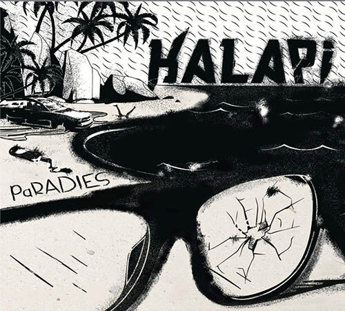 (C) Zoundr / KALAPI: Paradies / Zum Vergrößern auf das Bild klicken