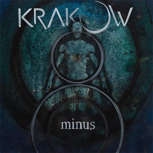 (C) Karisma Records / KRAKOW: minus / Zum Vergrößern auf das Bild klicken