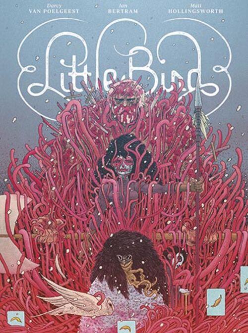 (C) Cross Cult Verlag / Little Bird 1 / Zum Vergrößern auf das Bild klicken