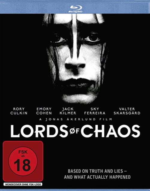 (C) Studio Hamburg Enterprises / Lords of Chaos / Zum Vergrößern auf das Bild klicken