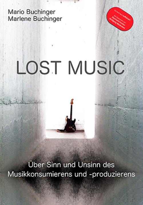 (C) Pyramidis Audio / Lost Music / Zum Vergrößern auf das Bild klicken