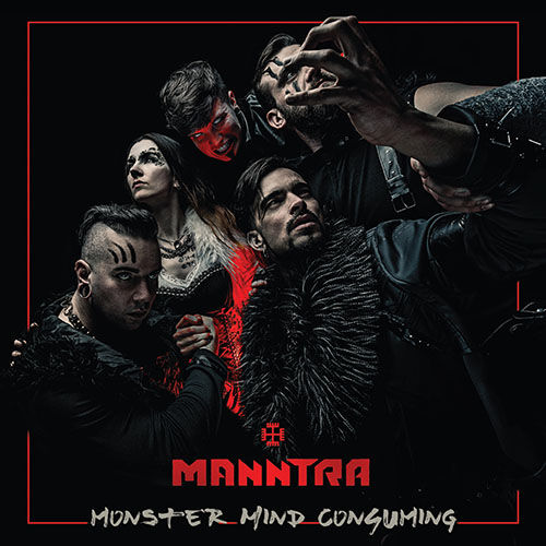 MANNTRA: Monster Mind Consuming