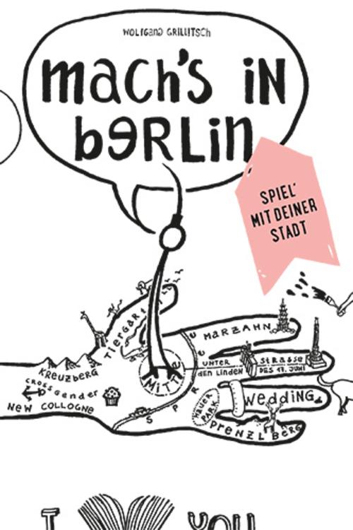 (C) MairDumont / Mach`s in Berlin / Zum Vergrößern auf das Bild klicken