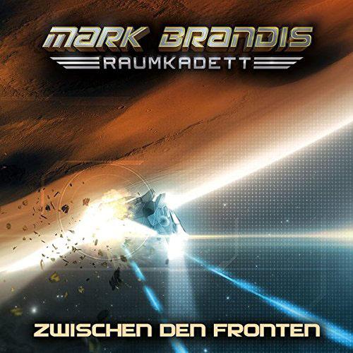 (C) Folgenreich/Universal Music / Mark Brandis – Raumkadett 10 / Zum Vergrößern auf das Bild klicken