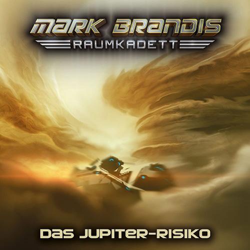 (C) Folgenreich/Universal Music / Mark Brandis - Raumkadett 11 / Zum Vergrößern auf das Bild klicken