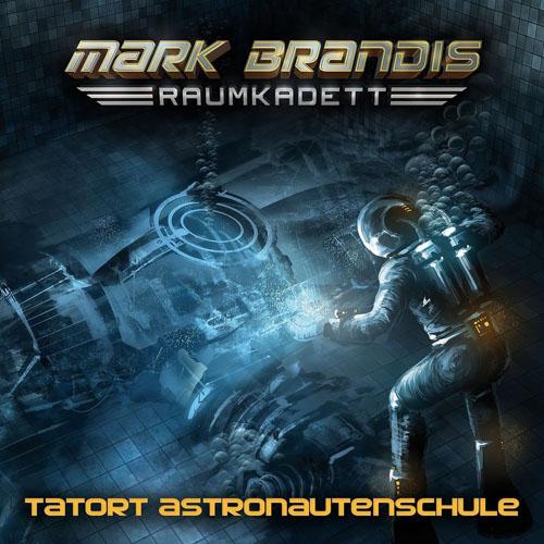 (C) Folgenreich/Universal Music / Mark Brandis - Raumkadett 3 / Zum Vergrößern auf das Bild klicken