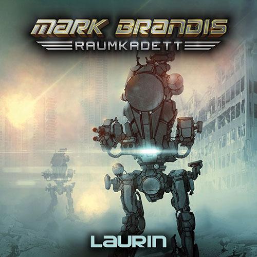 (C) Folgenreich/Universal Music / Mark Brandis - Raumkadett 7 / Zum Vergrößern auf das Bild klicken