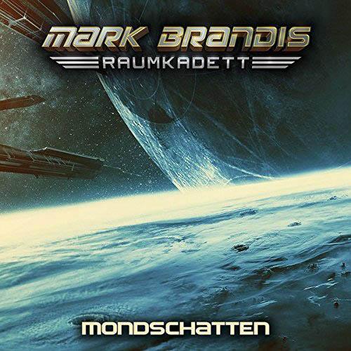 (C) Folgenreich/Universal Music / Mark Brandis - Raumkadett 8 / Zum Vergrößern auf das Bild klicken
