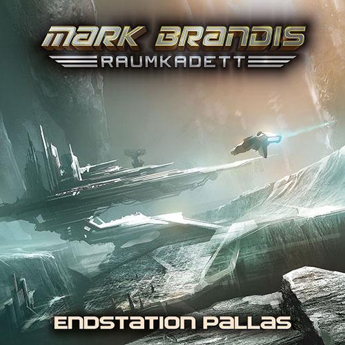 (C) Folgenreich/Universal Music / Mark Brandis - Raumkadett 9 / Zum Vergrößern auf das Bild klicken