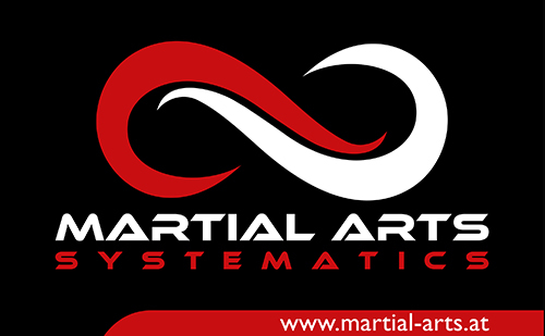 (C) Martial Arts Systematics / Martial_Arts_Systematics_Logo / Zum Vergrößern auf das Bild klicken