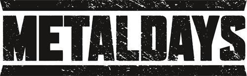 (C) Metaldays / Metaldays Logo / Zum Vergrößern auf das Bild klicken