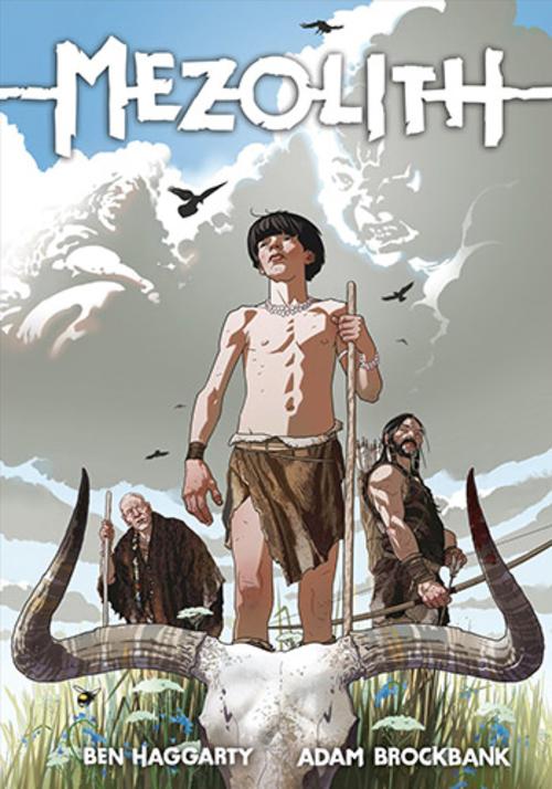 (C) Cross Cult Verlag / Mezolith 1 / Zum Vergrößern auf das Bild klicken