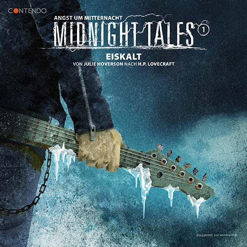 (C) Contendo Media / Midnight Tales 1 / Zum Vergrößern auf das Bild klicken