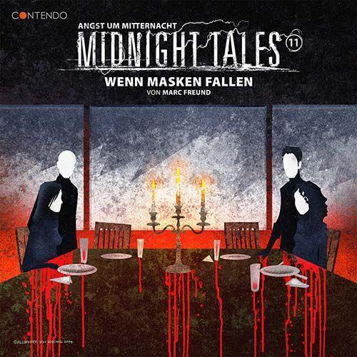 Midnight Tales 11