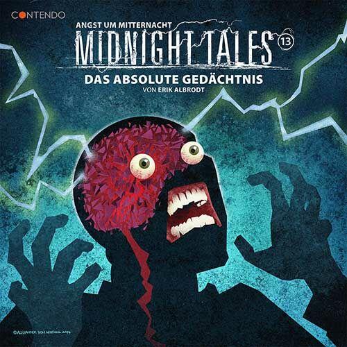 Midnight Tales 13