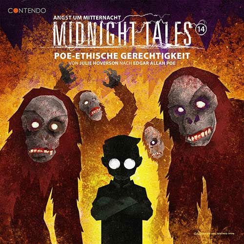 Midnight Tales 14