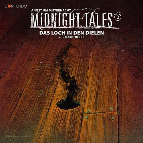 (C) Contendo Media / Midnight Tales 2 / Zum Vergrößern auf das Bild klicken