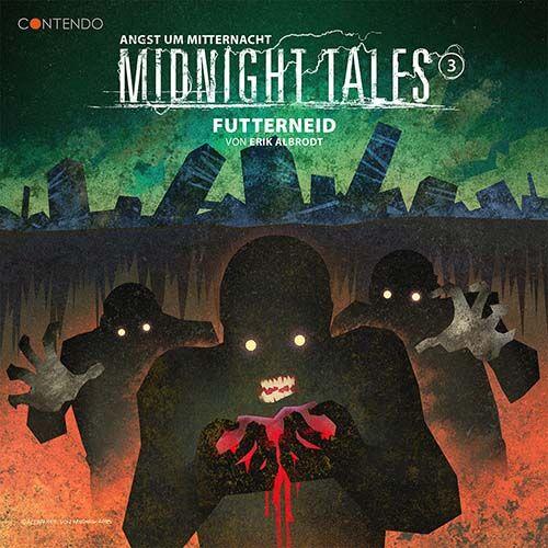 (C) Contendo Media / Midnight Tales 3 / Zum Vergrößern auf das Bild klicken