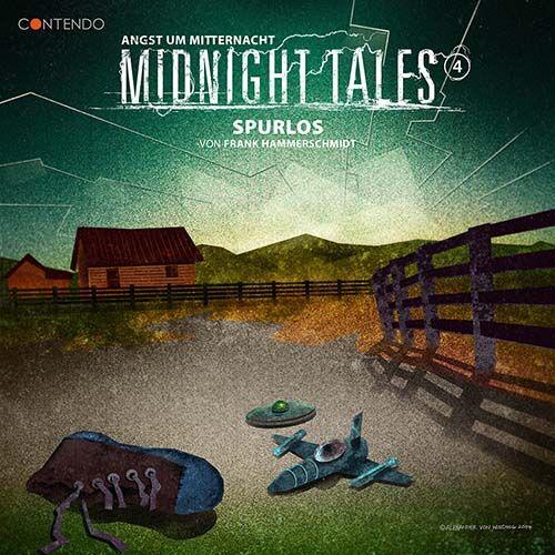 (C) Contendo Media / Midnight Tales 4 / Zum Vergrößern auf das Bild klicken