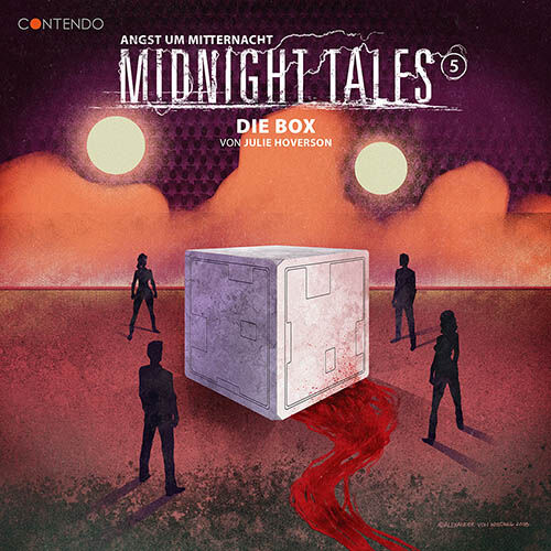 (C) Contendo Media / Midnight Tales 5 / Zum Vergrößern auf das Bild klicken