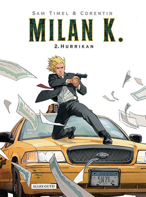 (C) Schreiber & Leser / Milan K. 2 / Zum Vergrößern auf das Bild klicken