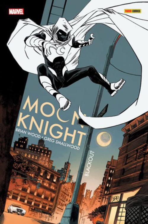 (C) Panini Comics / Moon Knight 2 / Zum Vergrößern auf das Bild klicken