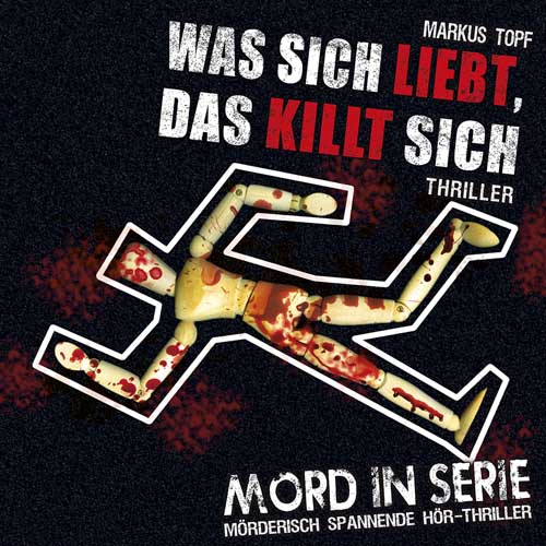 (C) Contendo Media / Mord in Serie 13 / Zum Vergrößern auf das Bild klicken