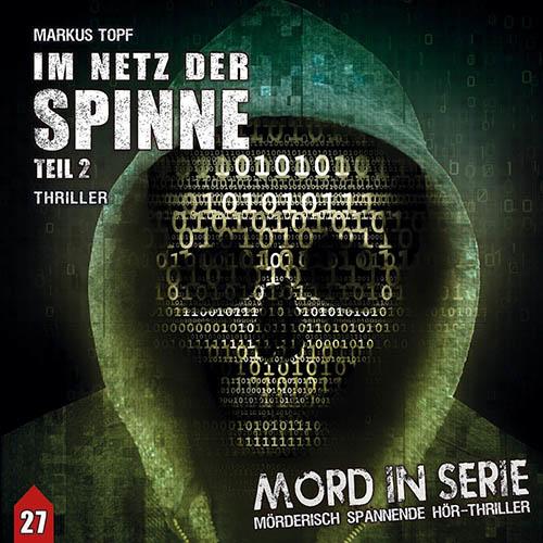 (C) Contendo Media / Mord in Serie 27 / Zum Vergrößern auf das Bild klicken