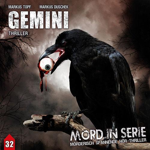 (C) Contendo Media / Mord in Serie 32 / Zum Vergrößern auf das Bild klicken
