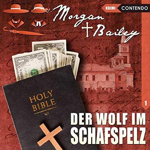 (C) Contendo Media / Morgan & Bailey 1 / Zum Vergrößern auf das Bild klicken