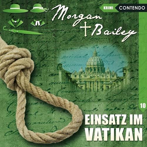 (C) Contendo Media / Morgan & Bailey 10 / Zum Vergrößern auf das Bild klicken
