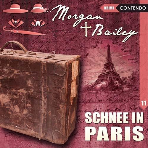 (C) Contendo Media / Morgan & Bailey 11 / Zum Vergrößern auf das Bild klicken