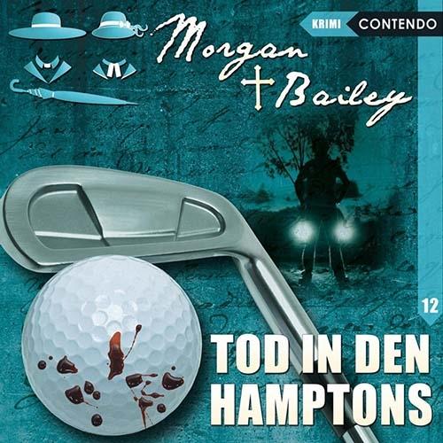 (C) Contendo Media / Morgan & Bailey 12 / Zum Vergrößern auf das Bild klicken