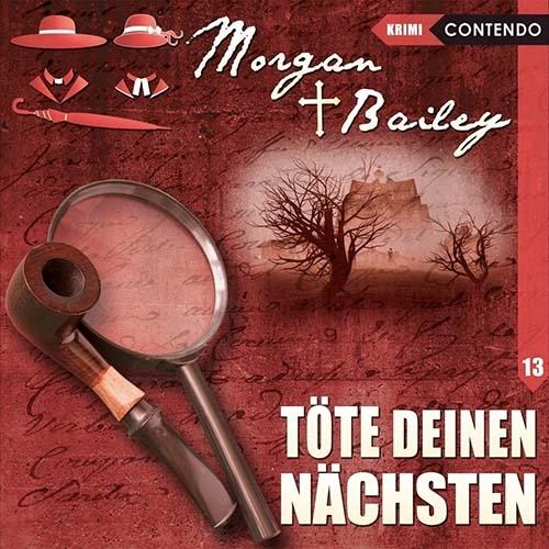 (C) Contendo Media / Morgan & Bailey 13 / Zum Vergrößern auf das Bild klicken