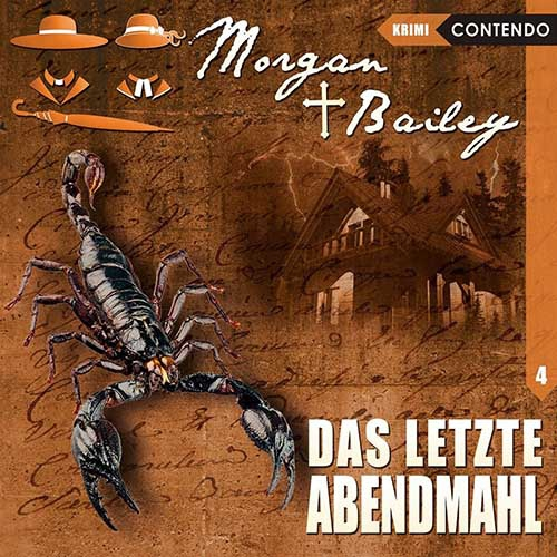 (C) Contendo Media / Morgan & Bailey 4 / Zum Vergrößern auf das Bild klicken