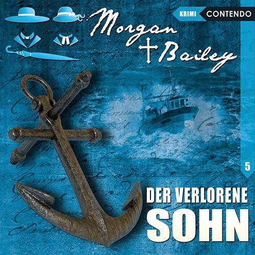 (C) Contendo Media / Morgan & Bailey 5 / Zum Vergrößern auf das Bild klicken