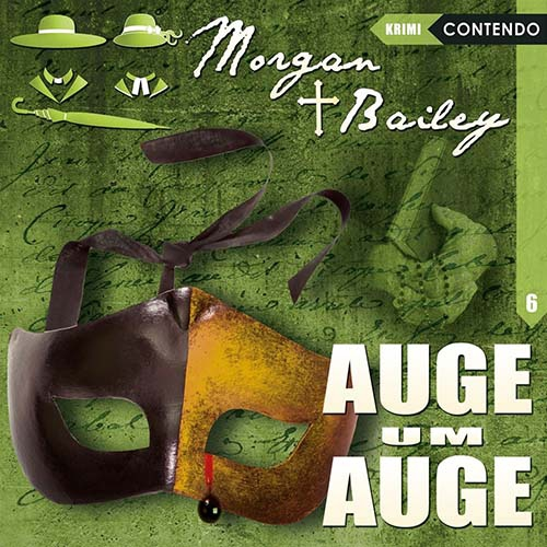 (C) Contendo Media / Morgan & Bailey 6 / Zum Vergrößern auf das Bild klicken